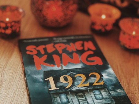 Review: 1922 by Stephen King