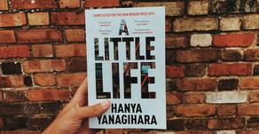 Review: A Little Life by Hanya Yanagihara
