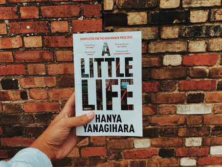 Review: A Little Life by Hanya Yanagihara