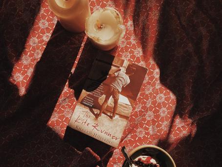 Review: The Kite Runner by Khaled Hosseini