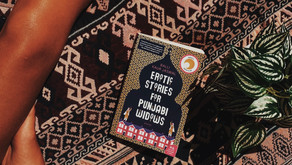 Review: Erotic Stories for Punjabi Widows by Balli Kaur Jaswal