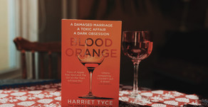 Review: Blood Orange by Harriet Tyce