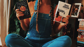 Review: Sisters by Daisy Johnson