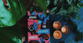 Review: Heads of the Colored People Nafissa Thompson-Spires