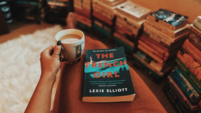 Review: The French Girl by Lexie Elliott