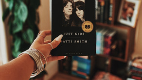 Review: Just Kids by Patti Smith