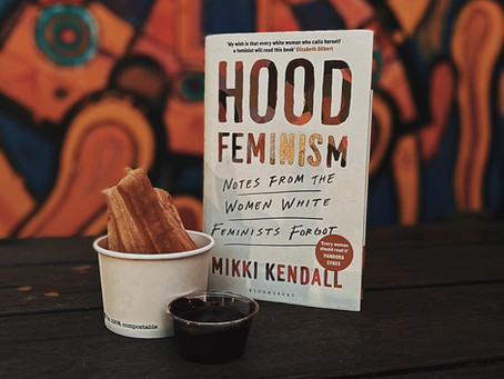 Review: Hood Feminism by Mikki Kendall