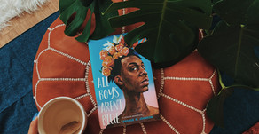 Review: All Boys Aren't Blue by George M. Johnson