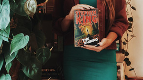 Review: The Shining by Stephen King
