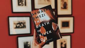 Review: The Death of Vivek Oji by Akwaeke Emezi