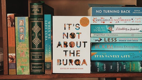 Review: It's Not About the Burqa edited by Mariam Khan