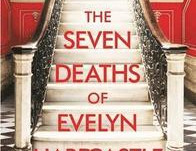 Review: The Seven Deaths of Evelyn Hardcastle by Stuart Turton