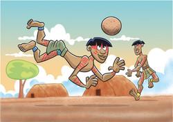 É Campeão - Esportes Indígenas
