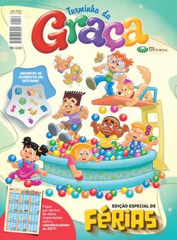 Capa da Revista Edição 152