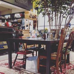 アイアン脚納品。cafe