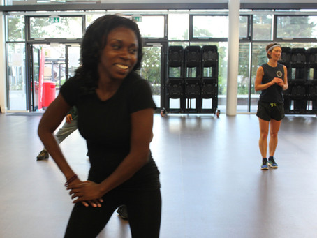The Value of Exercise Classes