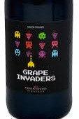 Grape Invaders