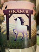 O'ranch orange