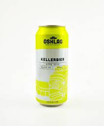 Kellerbier (blonde)