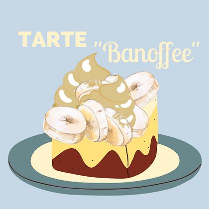 """ Tarte Banoffee"""