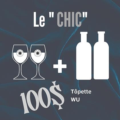 """Le """"Chic"""""""