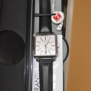 Ūkininkui už puikius pasiekimus dovanotas tuomečio Ministro Pirmininko Algirdo Mykolo Brazausko vardinis  šveicariškas laikrodis
