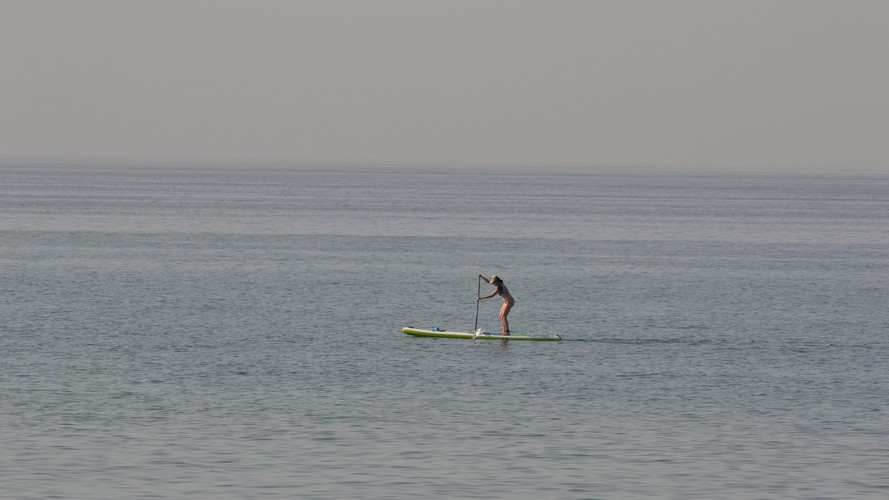 Stand Up Paddle Tour Barcelona