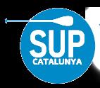 LOGO SUP CATALONYA azul fono transparent