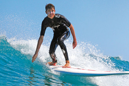 paddleboard day rental