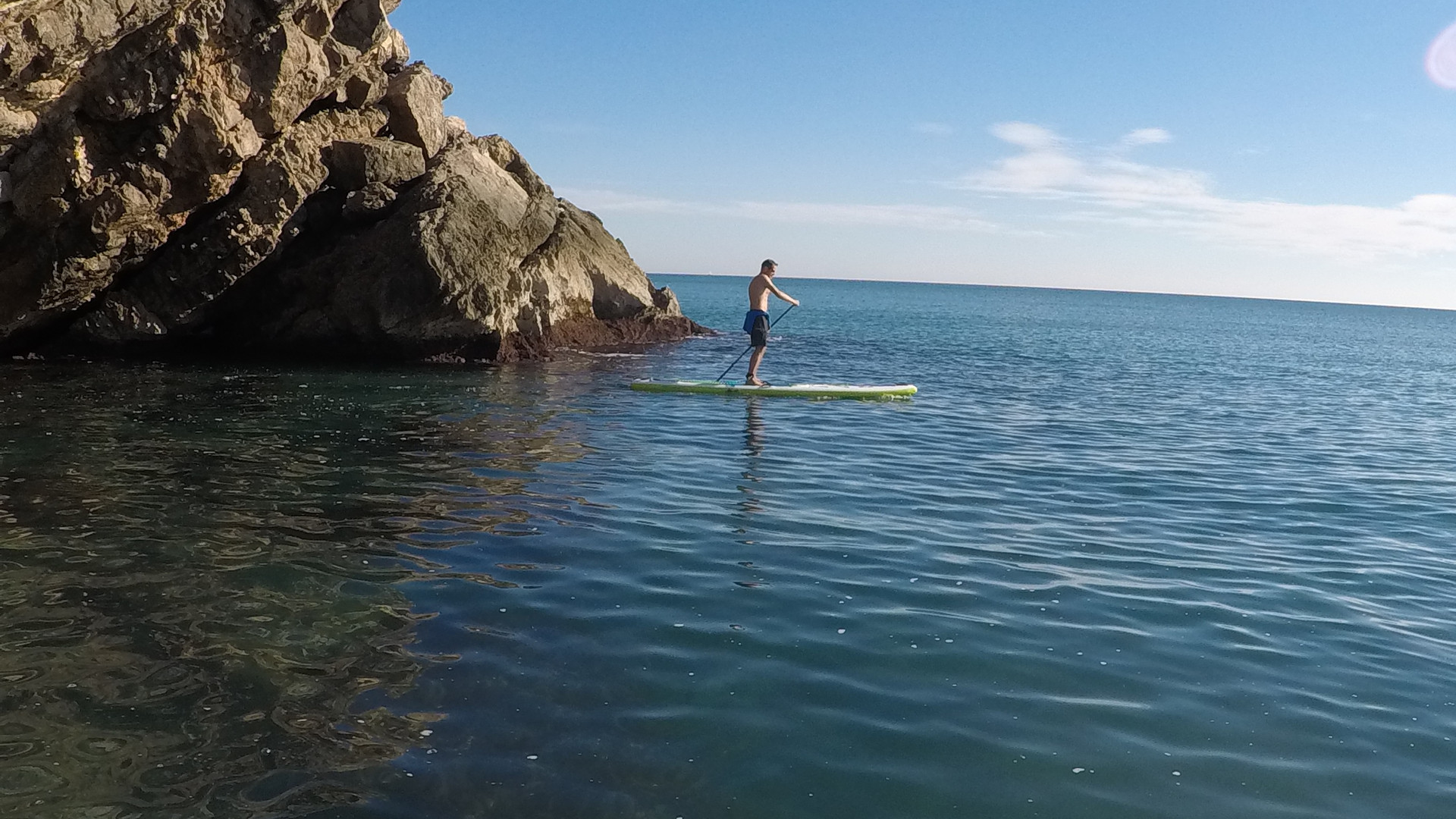 Excursion Paddlesurf Vilanova