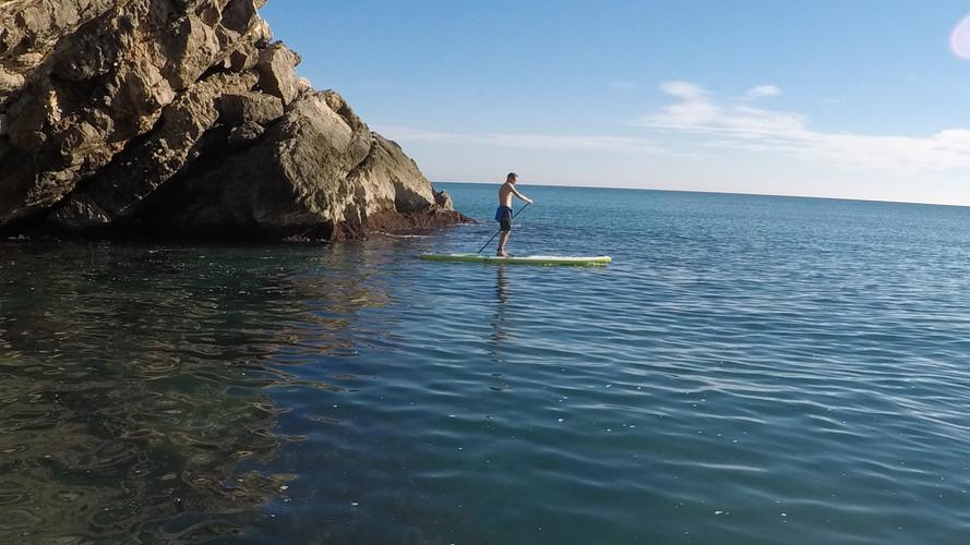 Excursion Paddlesurf Vilanova