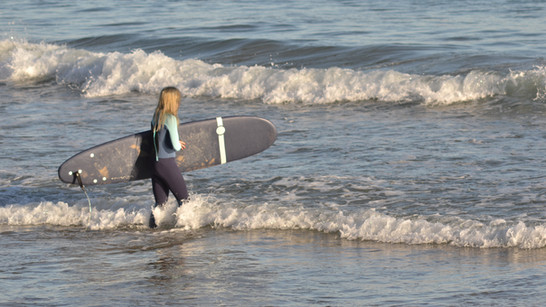 Surf Rental in Castelldefels
