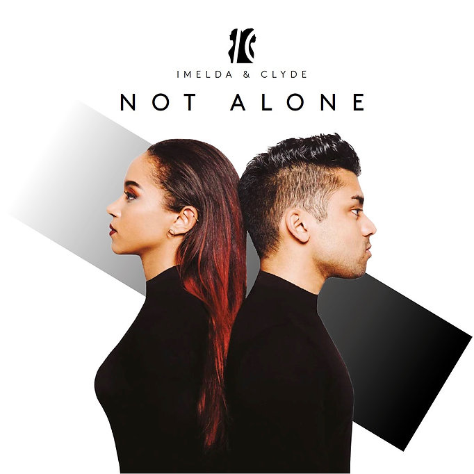 Not Alone - Signed EP