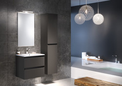 RIVAGE -  Opale Anthracite
