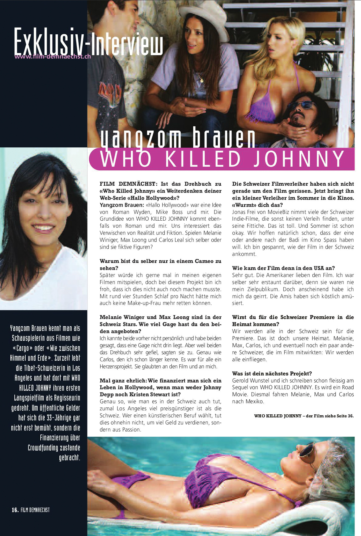 Filmnext Magazine