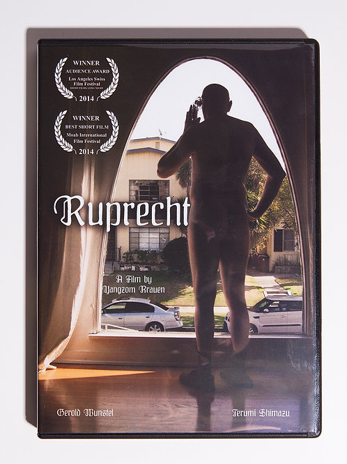 Ruprecht (NTSC English Version)