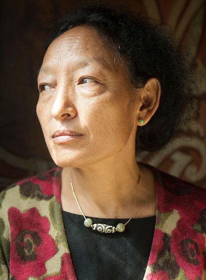 Sonams Tsampa, das tibetische Musli