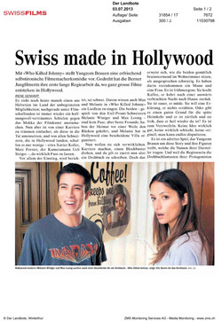Landbdote Newspaper