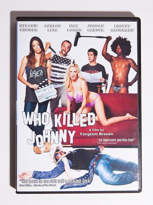 Who Killed Johnny (NTSC English Version)