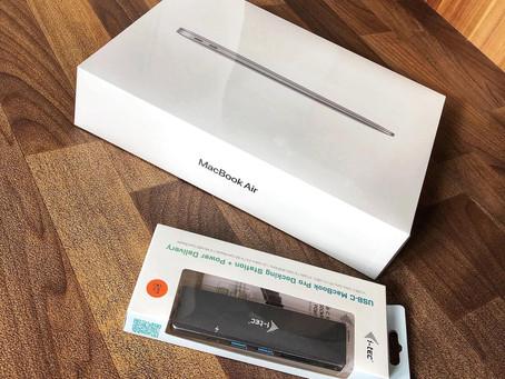 Neues MacBook 💻