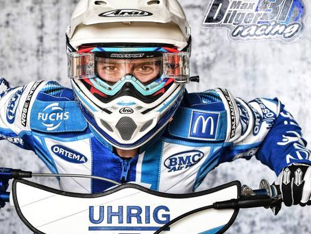 Dilger Racing Homepage 📲🆕