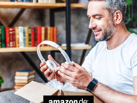 Amazon.de Partner 🛒