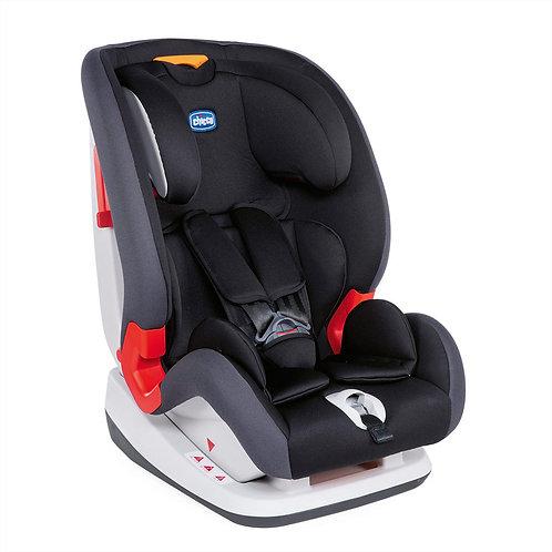 CADEIRA AUTO SEAT UP 012 0 A 25KG PRETA BLACK CHICCO