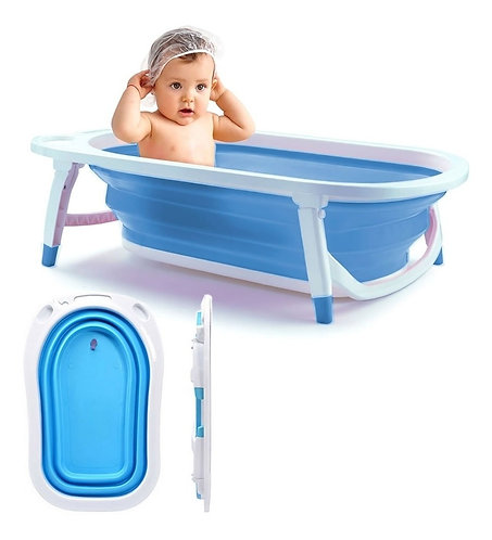 BANHEIRA DOBRAVEL FLEXI BATH MULTIKIDS