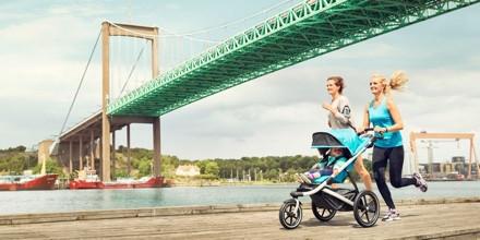 Como escolher o seu carrinho de Bebê ideal?