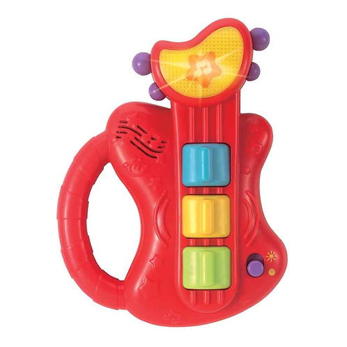 GUITARRA BEBE MUSICO WINFUN 0641