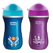 COPO ACTIVE CUP 14 MESES MAIS CHICCO