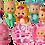 Thumbnail: MINI BONECA CRY BABIES MAGIC TEARS DISPLAY MULTIKIDS