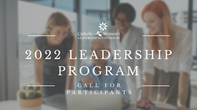2022 Call for Candidates