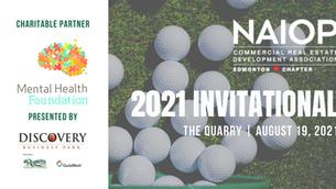 NAIOP Edmonton 2021 Invitational Recap and Photo Gallery